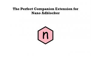Jak zainstalować Nano Defender na Firefoksie, Waterfoksie albo (Chr)Operze?
